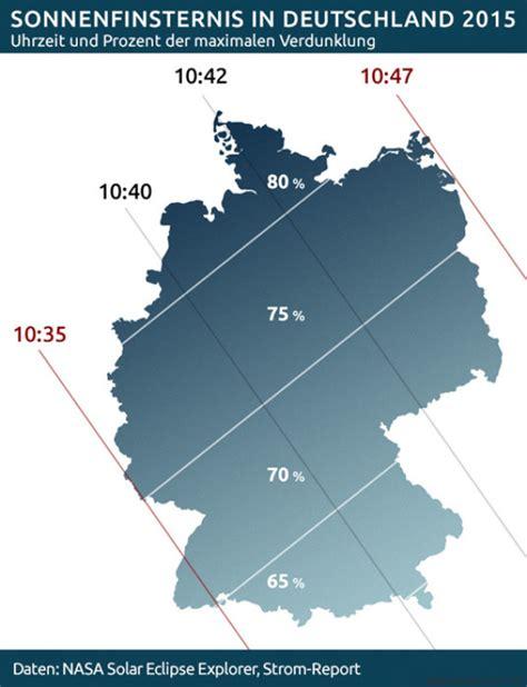 wann ist die nächste sonnenfinsternis in deutschland sonnenfinsternis wo sie das himmelsspektakel wann