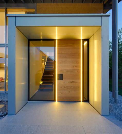 moderner eingangsbereich wohnideen interior design einrichtungsideen bilder