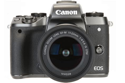 Canon Eos M5 canon eos m5 review photographer