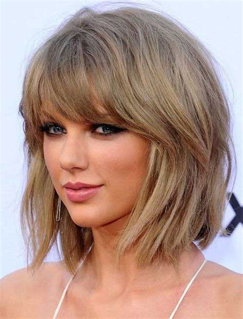 bob blonde hair 2015 shaggy layered bob with bangs short layered shaggy bob