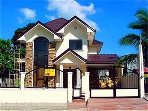 3 Storey Townhouse Floor Plans by Simple Two Story House Plans Philippines