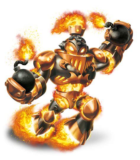 Tshirt Kaos Team Secret image blast zone png skylanders wiki fandom powered