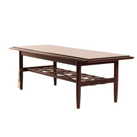 Coffee Table Manufacturers Coffee Table By Unknown Designer For Unknown Manufacturer 34178
