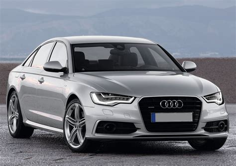 Audi A6 Test by 2013 Audi A6 Test Drive Ihab Drives