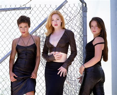 Wintour Not Charmed By The Word by Charmed Reboot Announces 3 One Whom Is