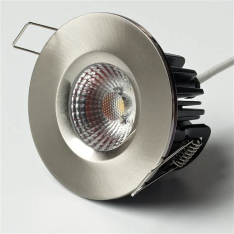 Lu Downlight 20 Watt 10 watt cob led fixed downlights