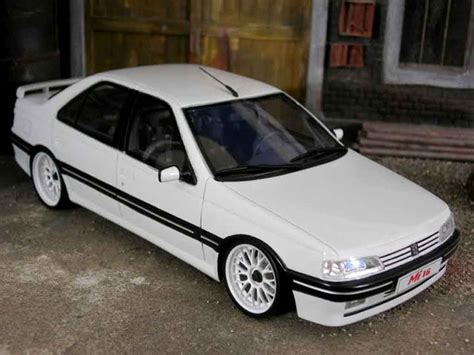 peugeot 405 mi16 view of peugeot 405 mi 16 photos video features and