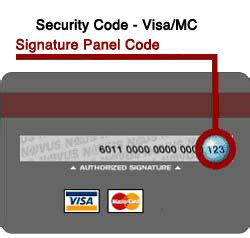 Sle Credit Card Cvv2 Number Merchants Cannot Store Cvv Cvv2 Cvc2 Cid Per Pci Standards