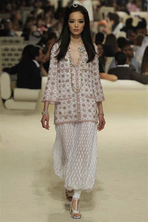 What Will You Wear This Cruise Collection by Cruise Collection Chanel Dresses 2014 For