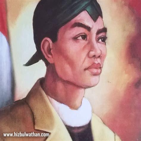 biografi jenderal soedirman bahasa jawa biografi singkat jenderal sudirman di monumen hizbul
