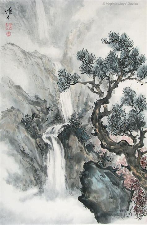 Masson Let Teach You China Painting by Virgina Lloyd Davies Hmay Rice Paper Manufacturer For