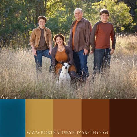 family picture color ideas best 25 family picture colors ideas on pinterest family