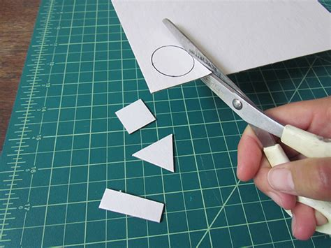 How To Make A Shape Out Of Paper - how to make 3d shapes out of paper for 28 images how