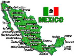 What is the capital of mexico