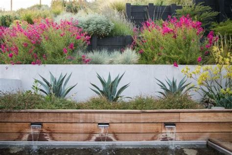 terrassement n co comment avoir un joli jardin en pente jolies id 233 es en