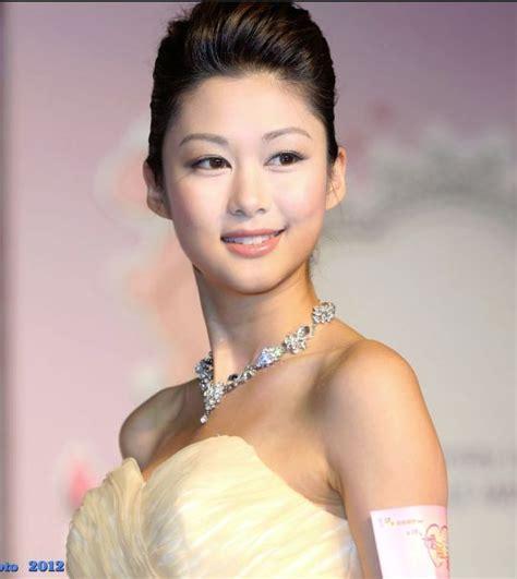 hong kong actress eliza sam 岑麗香 eliza sam tvb actors pinterest