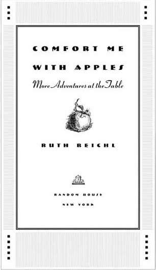 comfort me with apples книга comfort me with apples