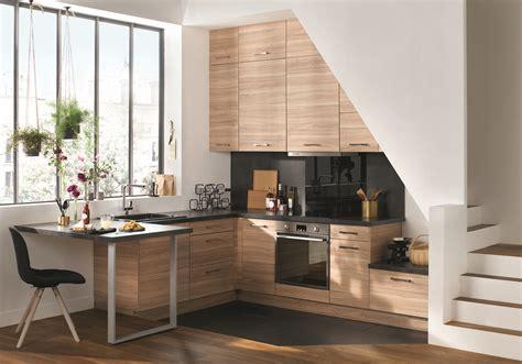 cuisine am駭ag馥 petit espace cuisine conforama nos mod 232 les de cuisines pr 233 f 233 r 233 s