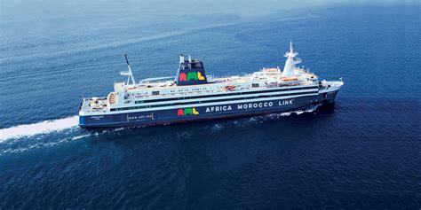 trasporti dal porto di tangeri med a tangeri citt traghetti algeciras tangeri