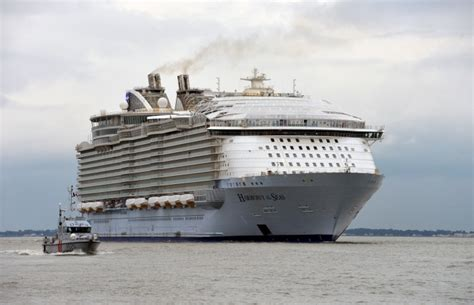 titanic boat size comparison giants of the sea how modern cruise ships size up to the