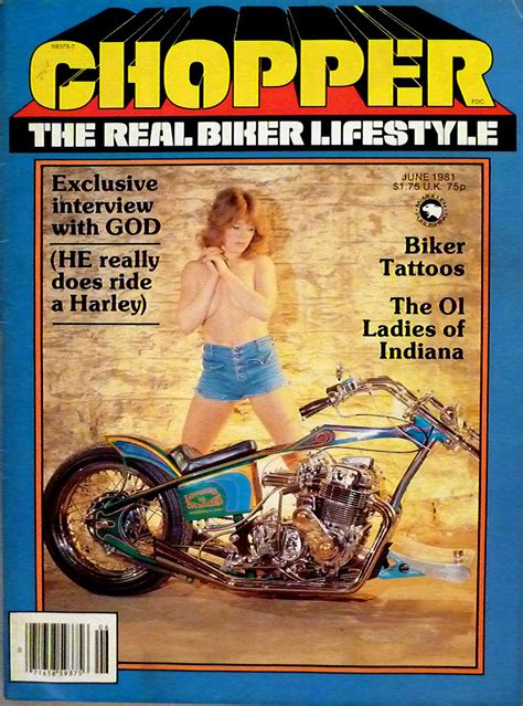 vintage biker magazine covers vintage everyday