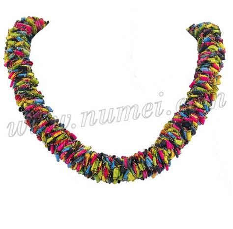 free pattern ladder yarn necklace 1000 ideas about yarn necklace on pinterest ribbon yarn