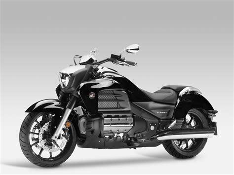 Motorrad Honda F6 by Gebrauchte Und Neue Honda Gold Wing F6c Motorr 228 Der Kaufen