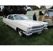 1964 Cadillac DeVille  Information And Photos MOMENTcar