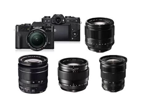 best fujifilm 12 best lenses for fujifilm x t20 in 2018 gearopen