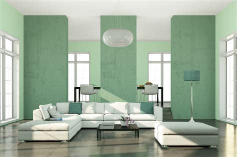 Colore Parete Verde by Colori Freddi Verde E Per Chic Con Colori