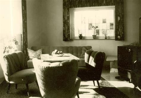 Wohnung 50er Stil by Wohnzimmer Inneneinrichtung Chroniknet Bilder