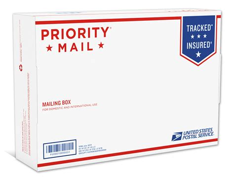 Us Post Office Priority Mail by Brand New New Packaging For Usps Priority Mail