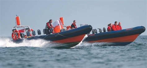rib boat gifts brighton rib powerboat experience experience days