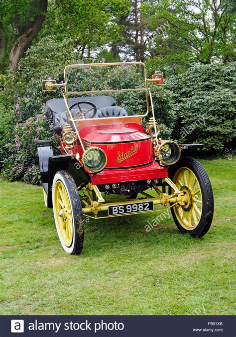 steam car stock  steam car stock images alamy