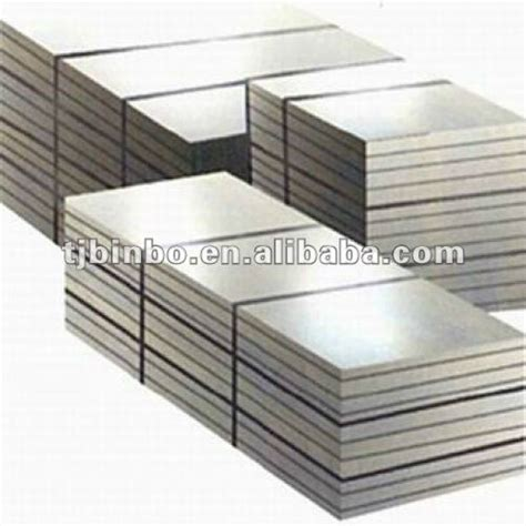 stainless steel sheets 4x8
