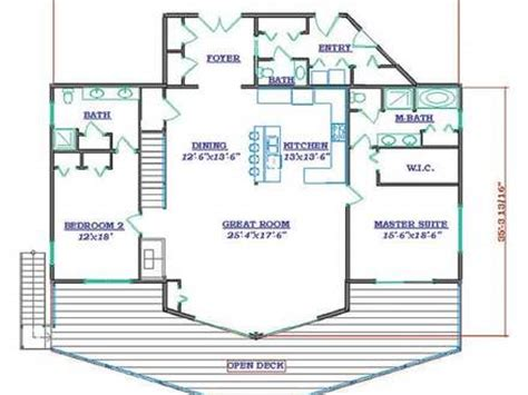 lake view floor plans view plans lake house lake home house plans lake home