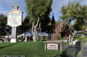 Wedding Bells Of San Bruno by S Las Vegas Wedding To Billy Bob Thornton