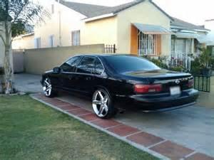 raul85 1995 chevrolet impala specs photos modification