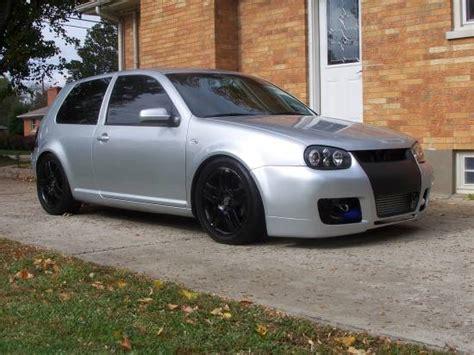 volkswagen gti custom 2003 2003 volkswagen golf gti 1 8t 9 000 firm 100126854