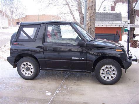 1995 Suzuki Sidekick Specs Djdaydreamer 1995 Suzuki Sidekick Specs Photos