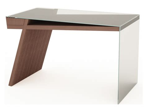 stylish office writing desk for great office design