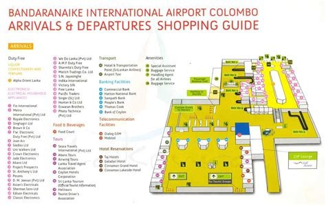 Airport Floor Plan by Transfer To Airport Colombo Sri Lanka Taxi From Airport