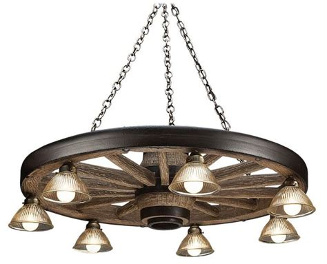 bass pro ceiling fans 25 best ideas about wagon wheel chandelier on