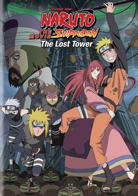 film naruto la via del ninja streaming naruto shippuden the lost tower review capsule computers