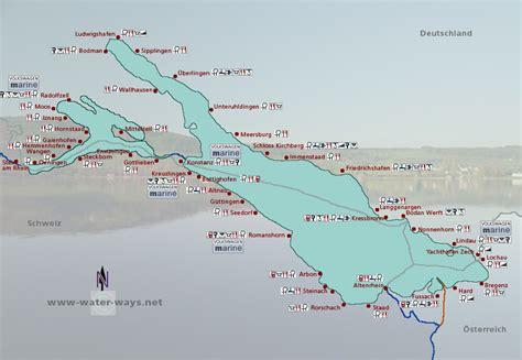 boating license germany lake of constance germany european waterways eu