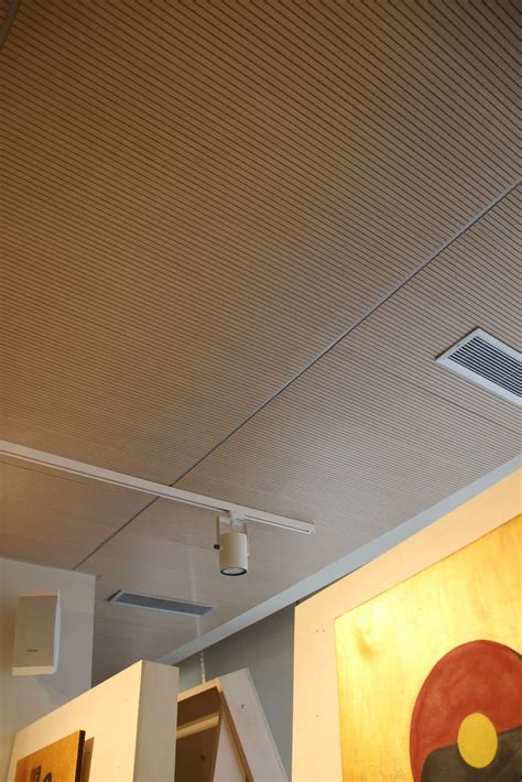 Mdf Ceiling Tiles by Soundless Ceiling Tiles By Itp
