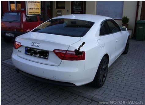 Audi A5 Facelift R Ckleuchten by Unterschiedliche R 252 Ckleuchten Varianten Audi A5 Audi A5 B8