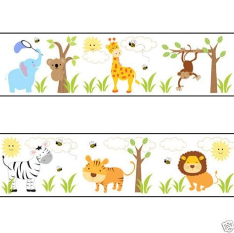 baby bedroom borders 1566 best images about nursery wallpaper border on