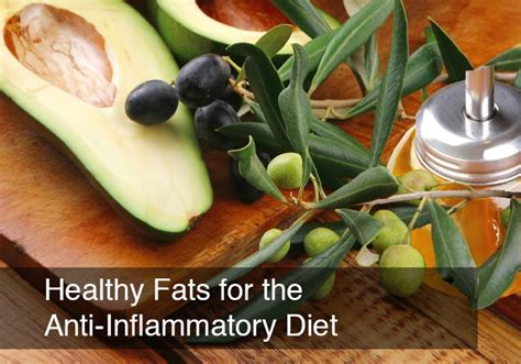healthy fats reduce inflammation healthy fats for the anti inflammatory diet