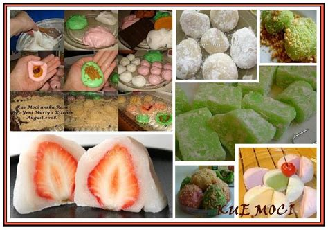 Microwave Kue quot resep comot comot quot kue moci